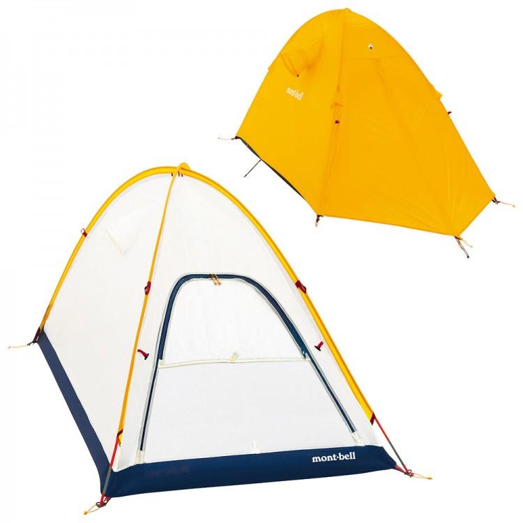 ステラリッジ テント 1型の画像